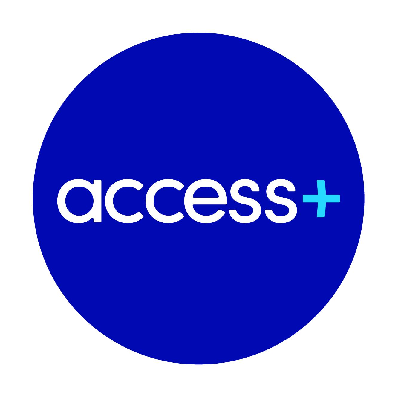Access +